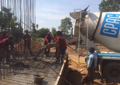Manjushri_Retreat_Center_Thailand_Stupa_Construction_201606_2