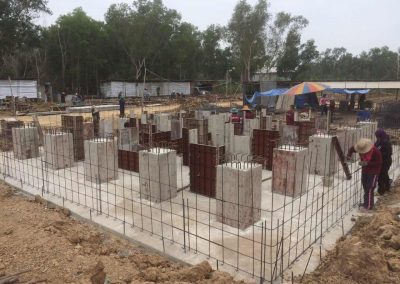 Manjushri_Retreat_Center_Thailand_Stupa_Construction_201606_4