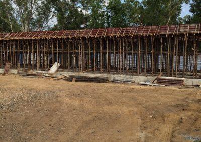 Manjushri_Retreat_Center_Thailand_Stupa_Construction_201606_9