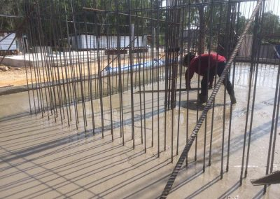 Manjushri_Retreat_Center_Thailand_Stupa_Construction_201606_3